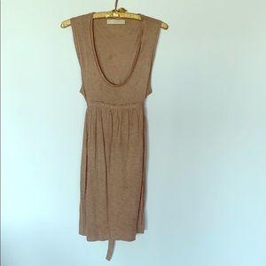 Easy tunic summer dress